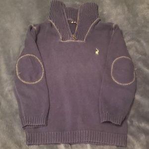 Boys Polo sweater size 7/8